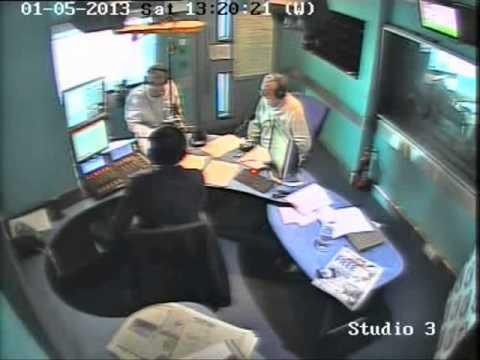 Radio City Sport: Terrace Talk - Saint & Snods discover Gangnam Style