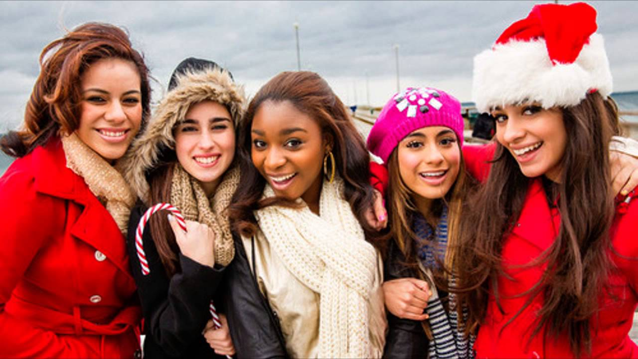 Fifth Harmony - Christmas (Baby Please Come Home) (HQ) - YouTube