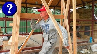 видео Леса и подмости для отделочных работ
