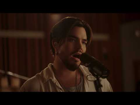 Adam Lambert - Feel Something (Live Session)