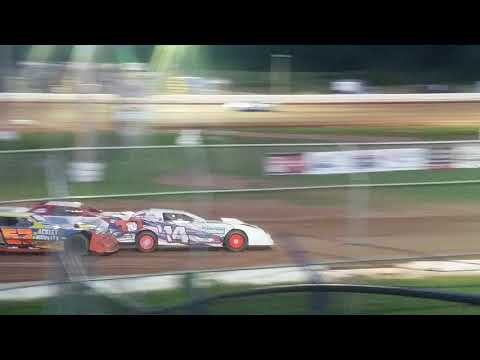 Six-cylinder Feature - ABC Raceway 7/7/18