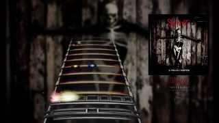 Slipknot - Override (Drum Chart) cмотреть видео онлайн бесплатно в высоком качестве - HDVIDEO