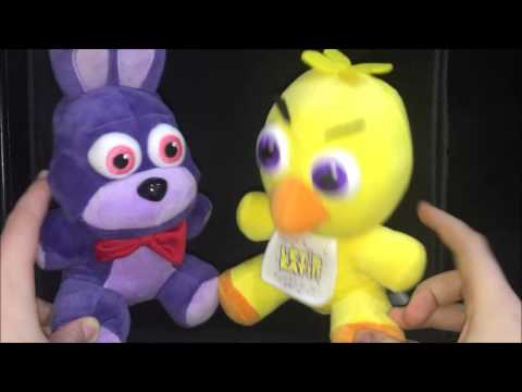 FNaF Plush Adventures: Ep.2 Escaping