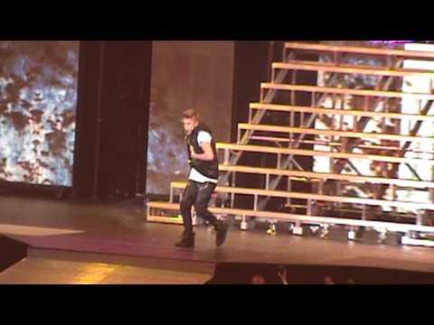 Justin Bieber - Never Say Never - Believe Tour - Glendale, AZ