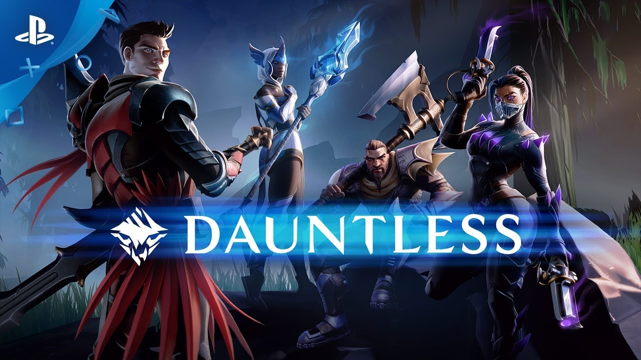 Dauntless 0 8 0 update adds true cross-play, traversal