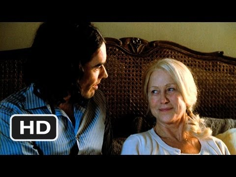 Arthur #1 Movie CLIP - Have You Ever Been in Love? (2011) HD