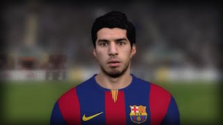 FIFA 15 | Luis Suárez Welcome to FC Barcelona Thumbnail