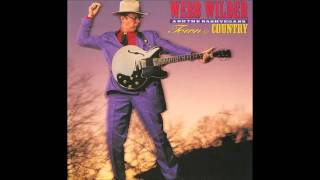 Webb Wilder - Honky Tonk Hell