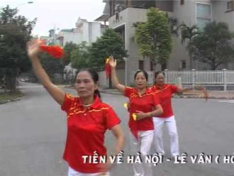 The duc duong sinh.Le Van Hoa binh