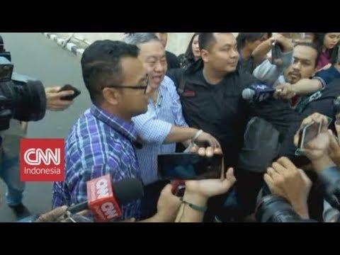 Jurkam BPN Lieus Sungkarisma Ditangkap Polisi