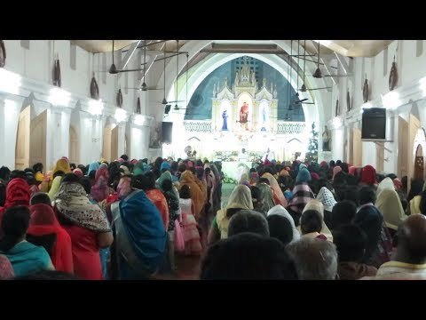 Top 10 Holy mass entry Songs   Malayalam