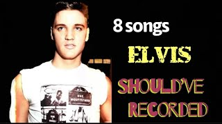 """""""I was 3 years old when I did that song, man!"""" - and Special message from ElvisistheMan"""