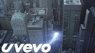 Lukas Graham - Take The World By Storm un[OFFICIAL] Video