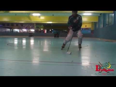 Skating | Learn Inline Hockey