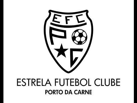 Caminhada Estrela Futebol clube Porto da Carne 9/11/2014