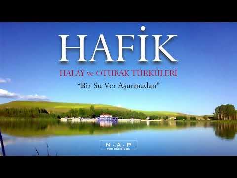 Hafik Halay Ve Oturak Türküleri Vol.1 - Bir Su Ver Aşurmadan (Official Lyric Video) indir