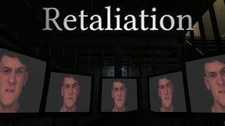 RETALIATION - Full Playthrough - Sidewalk Cliff Simulator