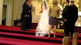 Nick & Shirin Braden Creole-Persian Wedding
