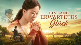 Christlicher Film | Ein lang erwartetes Glück | Nur Gott kann den Schmerz unserer Seele lösen