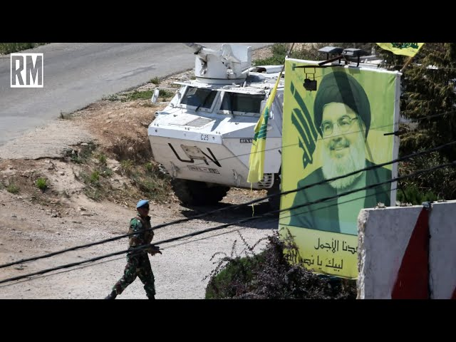 Israel Scared of Hezbollah Retaliation