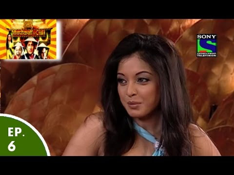 Comedy Circus - Chinchpokli to China - Episode 6 - Slumdog Millionaire