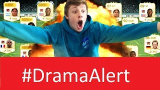 w2s fake fifa pack openings dramaalert mattyb i am wildcat maxmoefoe leafy baited podcast