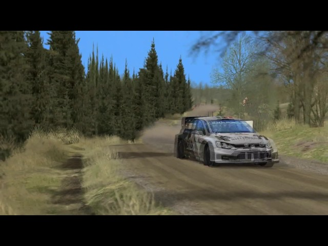 Richard Burns Rally | Chirdonhead World Record