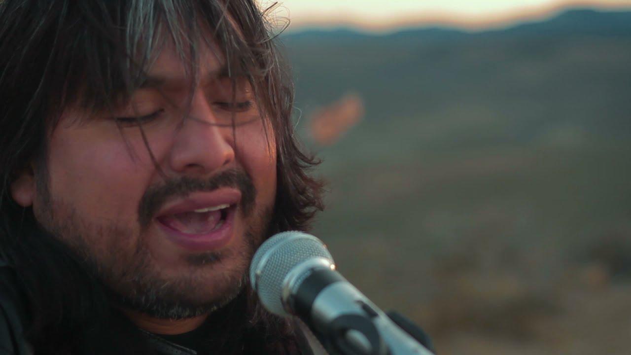 """Pajarito"" estrena su videoclip ""Canta Cardenal"""