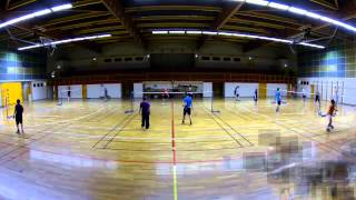 Best of 14 CEBN  badminton Nogent sur Seine