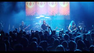 Queensryche,  Eyes of a Stranger - live in Thessaloniki 2019