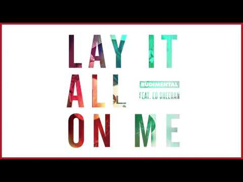 Rudimental - Lay It All On Me feat. Ed Sheeran (Sultan + Shepard Remix)