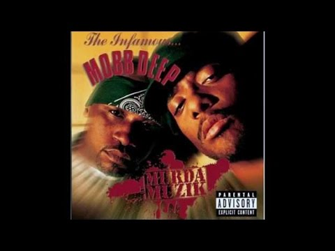 Mobb Deep - Quiet Storm ft. Lil Kim