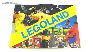 A look through a LEGO 1982 mini-catalog!