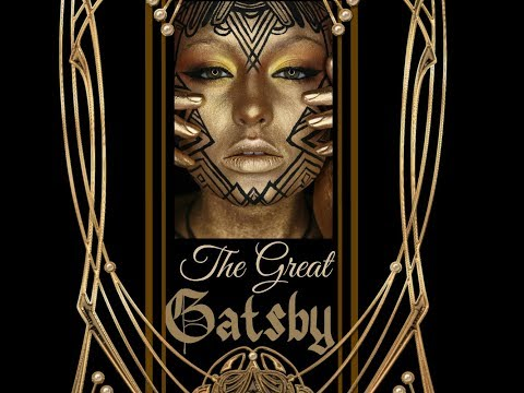 The Great Gatsby | Makeup Madhouse