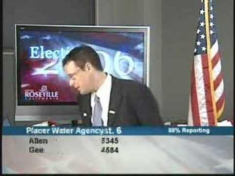 Election 2006 -- a little improv