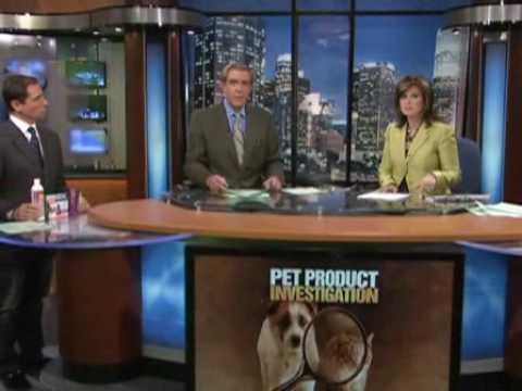 Dangerous Pet Products?