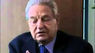 george soros openly discusses the coming new world order flv