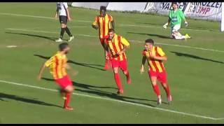 Poggibonsi-Pianese 1-2 Serie D Girone D