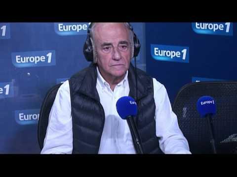 """Bernard Arnault : la Fondation Louis Vuitton, un """"rêve devenu réalité"""""""