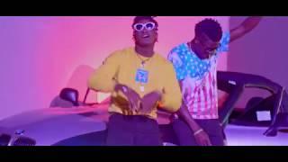 Colifixe ft Fortune Spice - Shida Zero - music Video