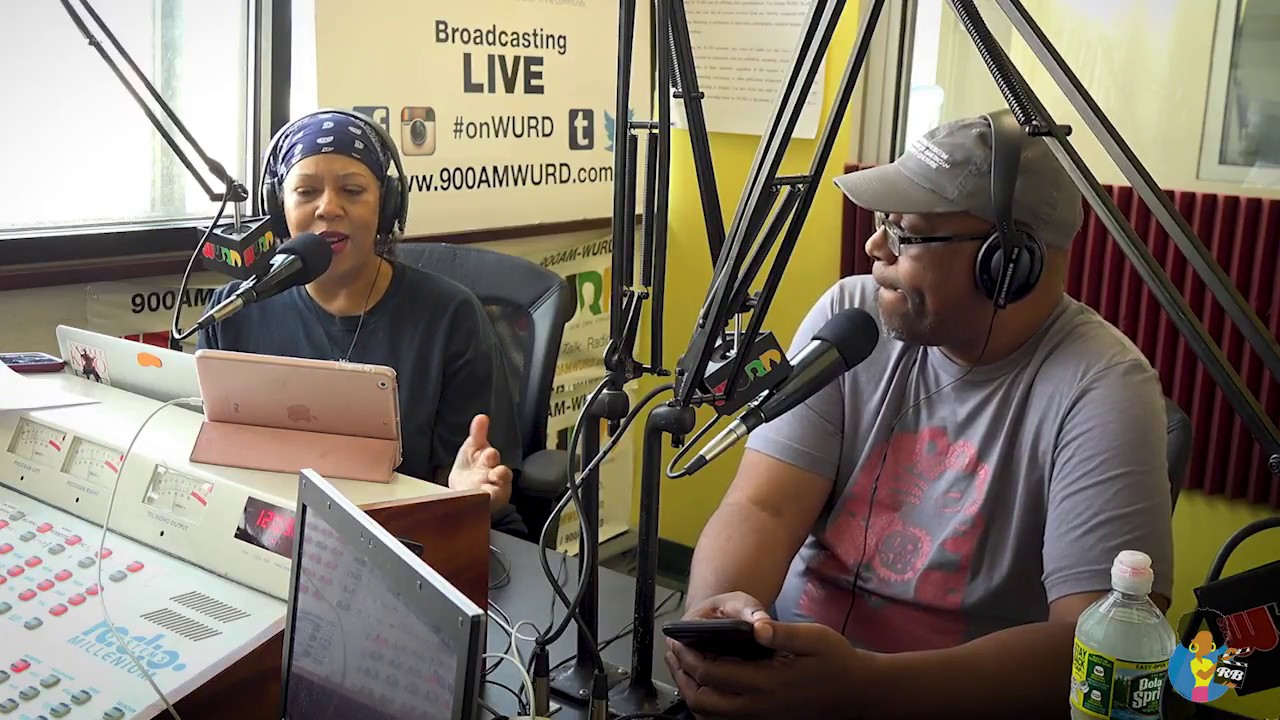 "Reelblack Radio - ""Queen Sugar is The Black Waltons"" (8/10/2018"