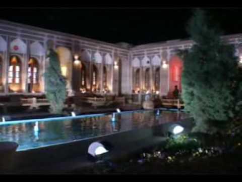 MEHR HOTEL & FAHADAN HOTELهتل مهر و هتل فهادان یزد