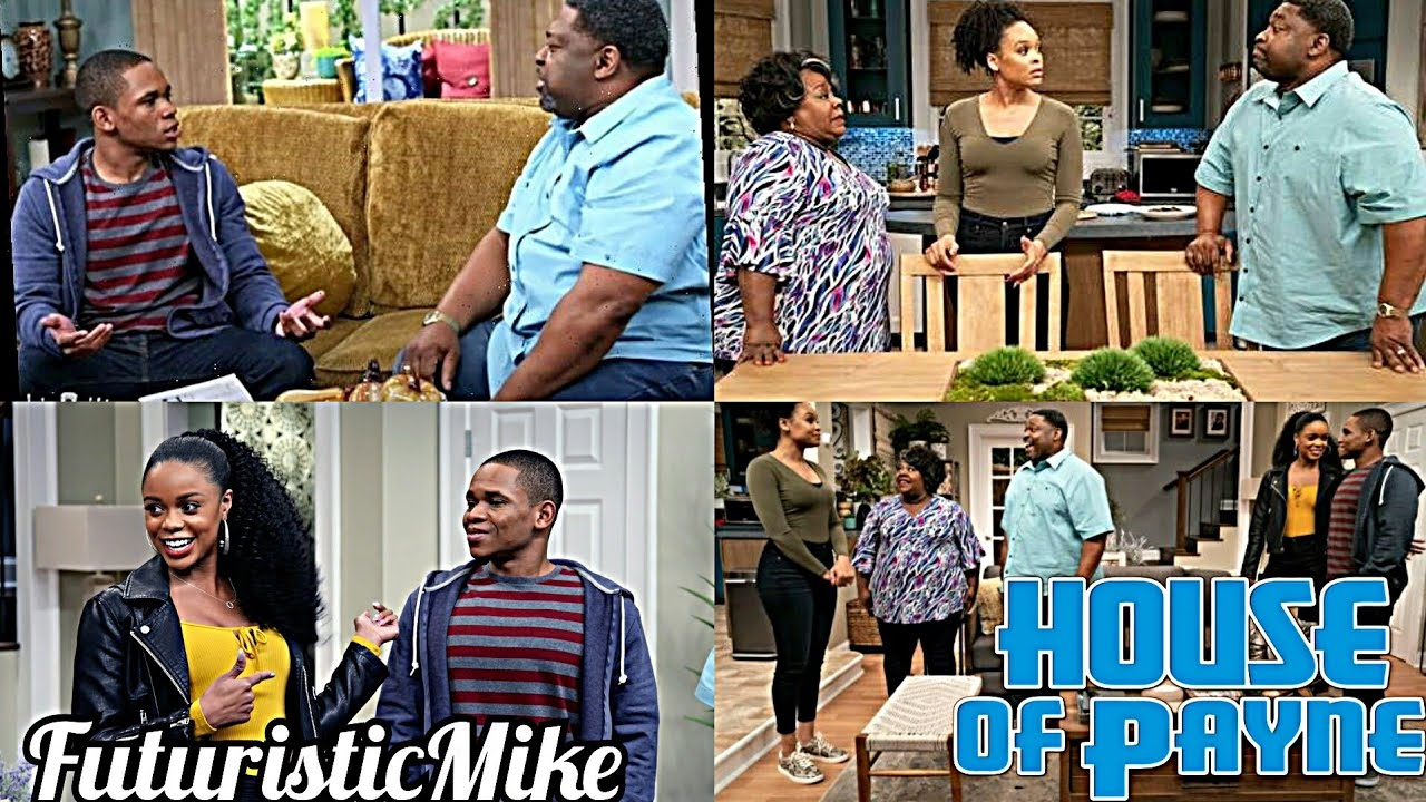 Download TYLER PERRY'S HOUSE OF PAYNE   SEASON 9 EPISODE 1-8 REVIEW AND RECAP