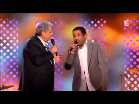 cheb Khaled ft Enrico Macias- L'oriental - 2012 (360p)