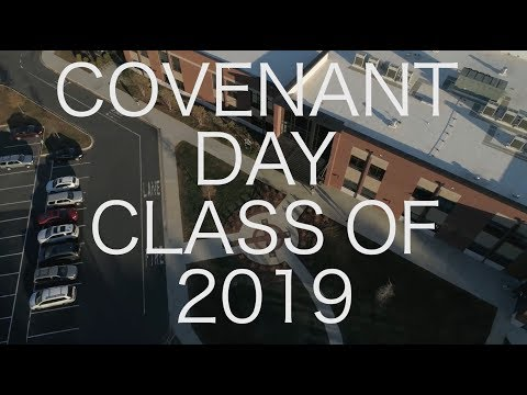 Covenant Day School - Class of 2019 - Senior Video - by Madeline Crumpler