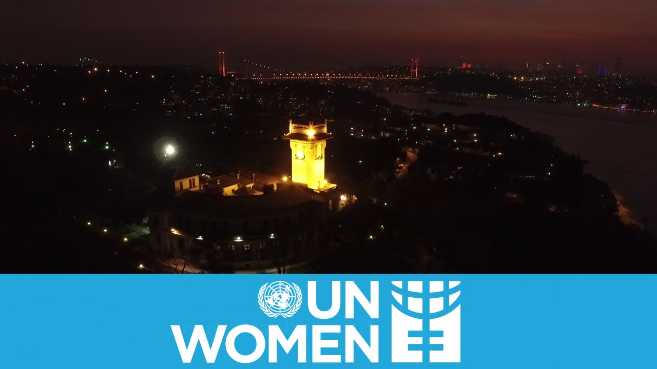 16 Days of Activism closes in Istanbul