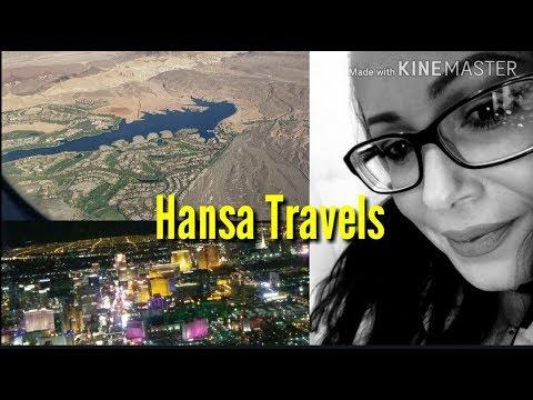 Hansa Travels. 3 Day Trip to LA, Oakland & Chicago🛫