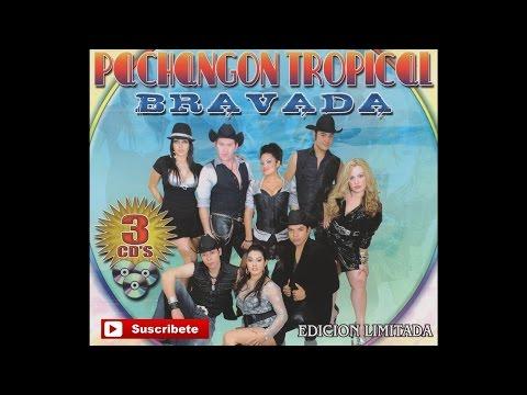 Pachangon Tropical - Caliente Mix
