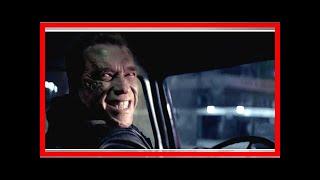 Breaking News | Arnie's back in new `Terminator' movie slated for 2019