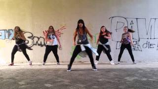 Miss Fatty choreography by Magali Tiemersma